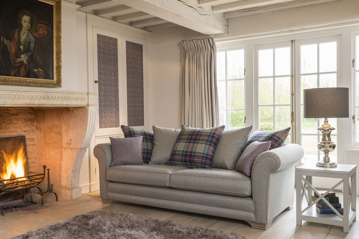 Famous Newport Sofas With Alstons – Sofas For Living (View 15 of 15)
