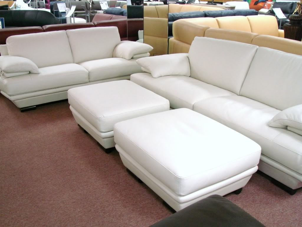 Famous Off White Leather Sofas Regarding Natuzziinterior Concepts Furniture » Photos Natuzzi Editions (View 6 of 15)