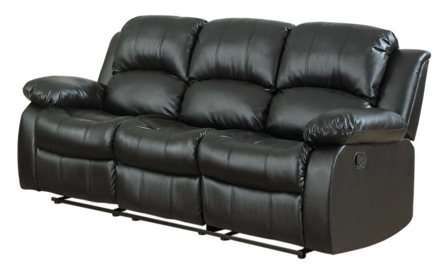 Famous Reclining Sofas For Sale: Berkline Leather Reclining Sofa Costco Throughout Berkline Sectional Sofas (View 11 of 15)