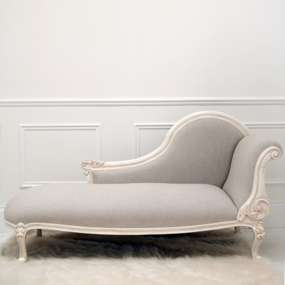Famous Small Chaise Lounge Chair Double Ended For 20 – Quantiply (View 9 of 15)