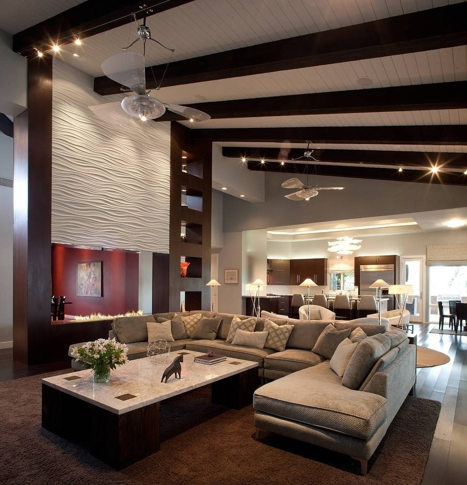 Famous Stylish Media Room Sectional Sofas – Mediasupload With Media Room Sectional Sofas (View 3 of 15)
