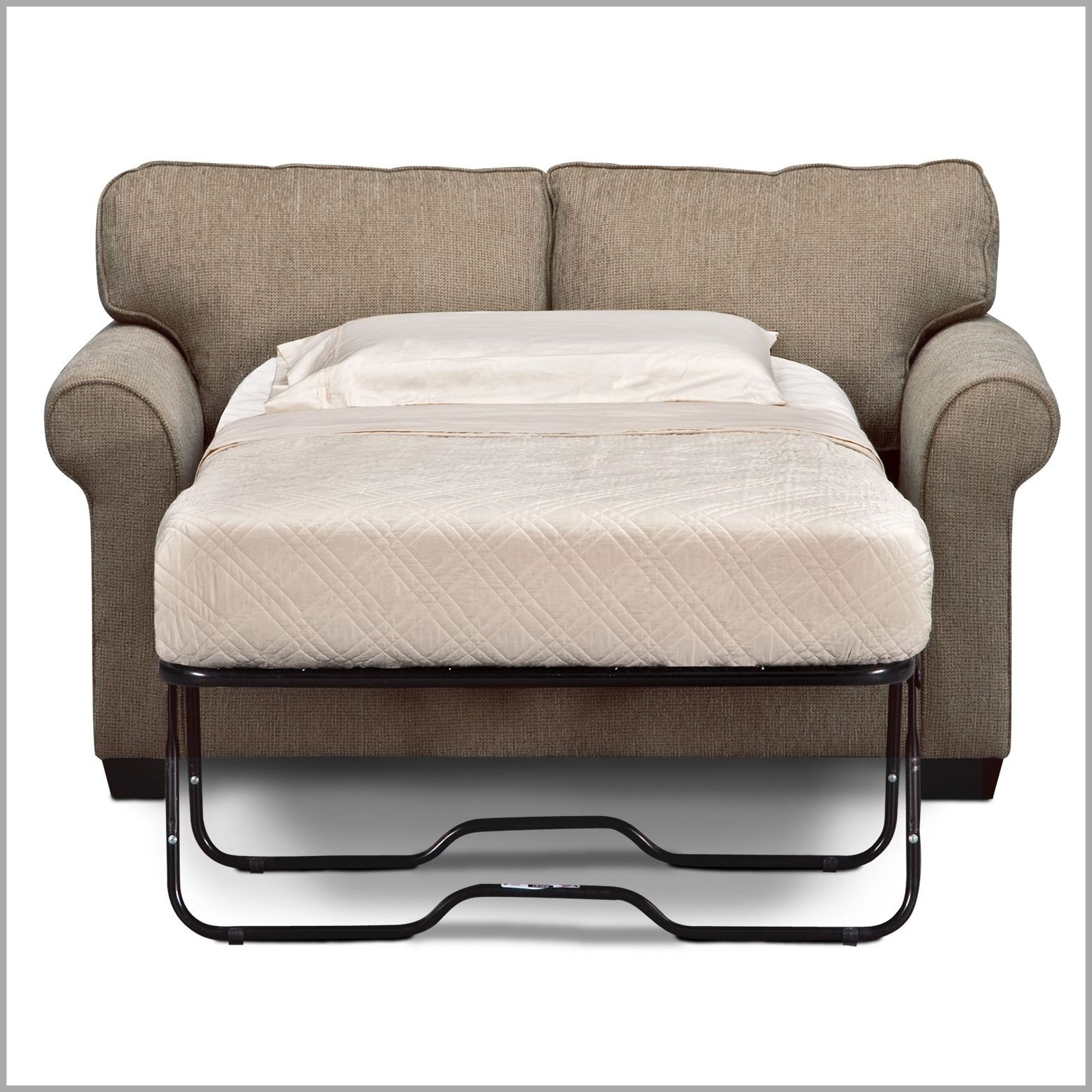 Famous Twin Sofa Chairs In Twin Size Sleeper Sofa Chairs New Surprising Decorative  (View 4 of 15)