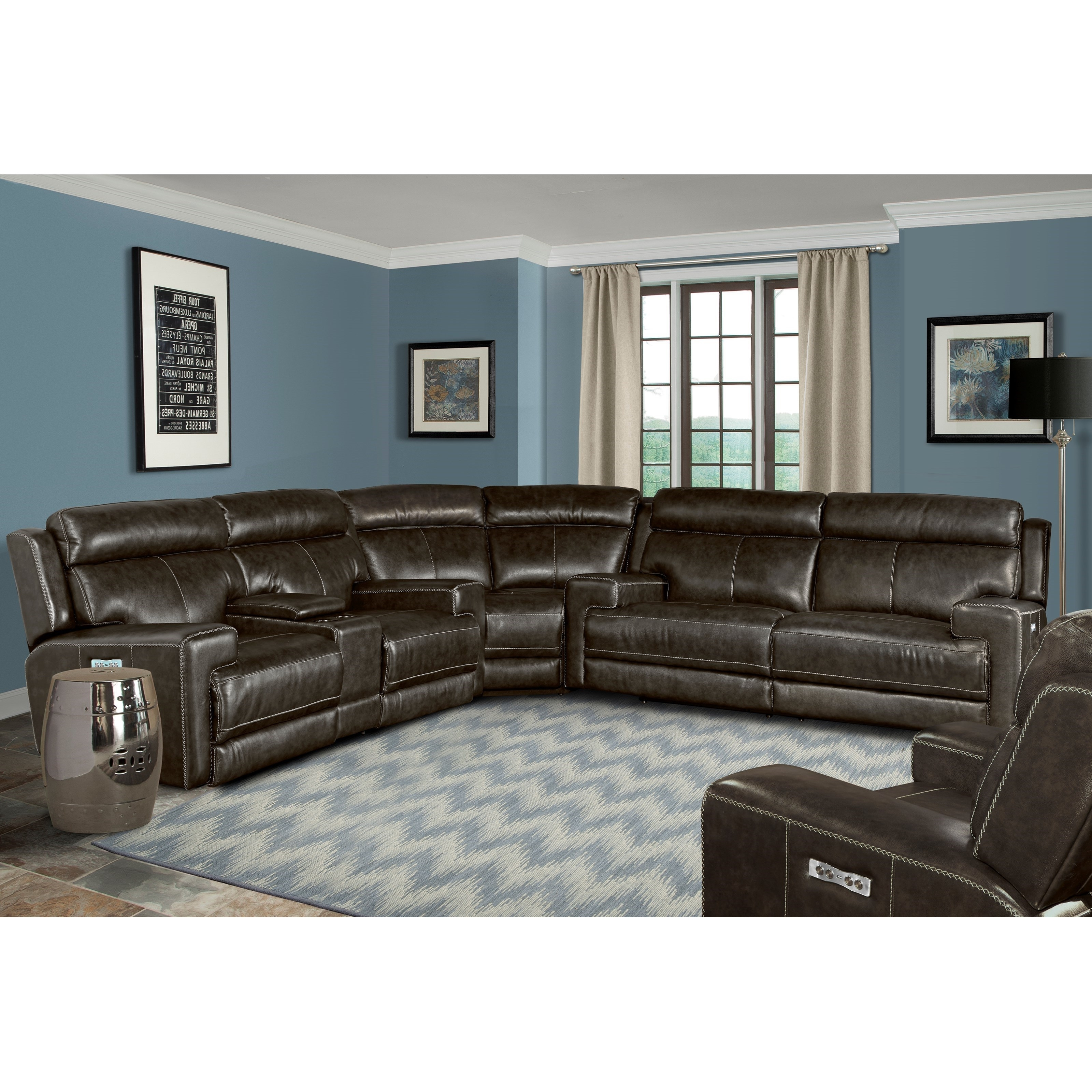 Farmersagentartruiz Intended For Well Known Sectional Sofas At Barrie (View 14 of 15)