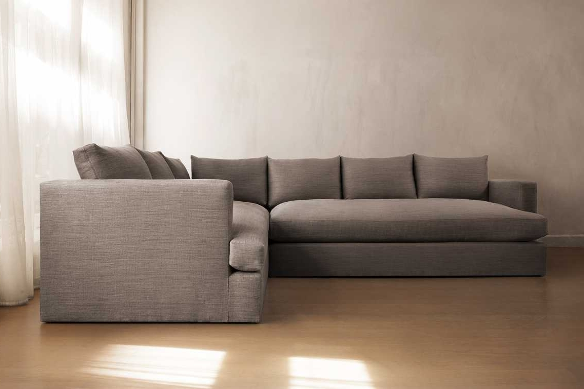 Fashionable Affordable Sectional Sofas Regarding Best Affordable Sofa (View 9 of 15)
