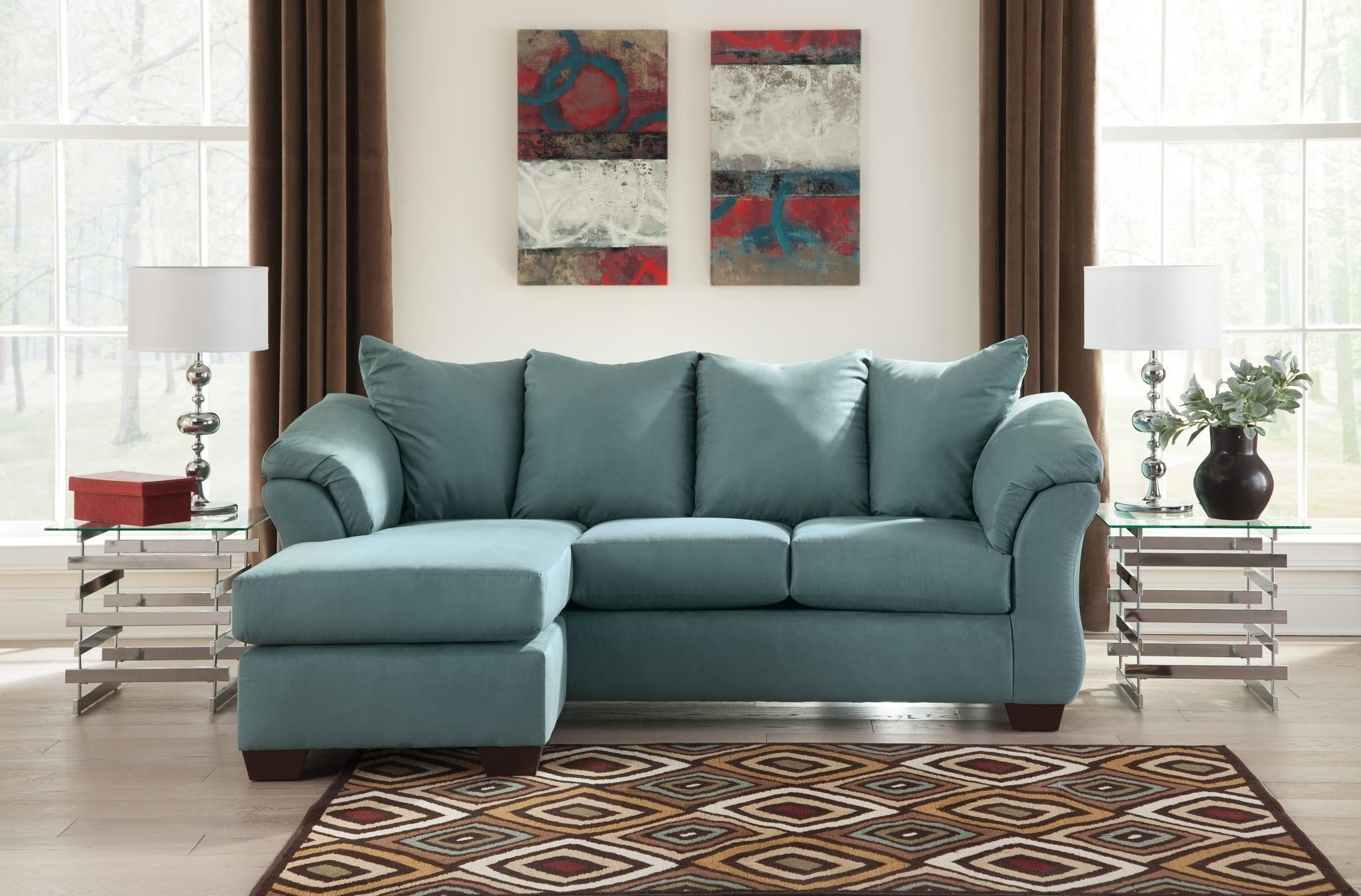 Fashionable Best Furniture Mentor Oh: Furniture Store – Ashley Furniture Pertaining To Sofa Loveseat And Chaise Sets (View 2 of 15)