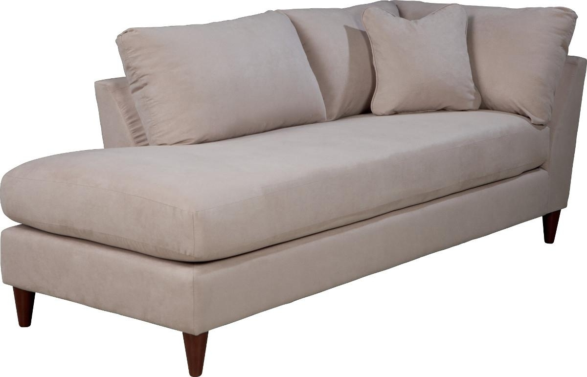 Fashionable Chaise Lounge With Arms – Tufted Chaise Lounge With Arms, Chaise throughout Chaises With Arms