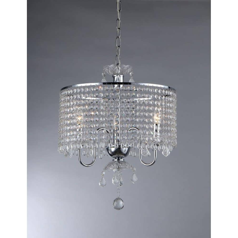 Fashionable Cheap Big Chandeliers With Regard To Modern Chandeliers Big Crystal Cheap Mini For Bedroom Oversized (View 10 of 15)