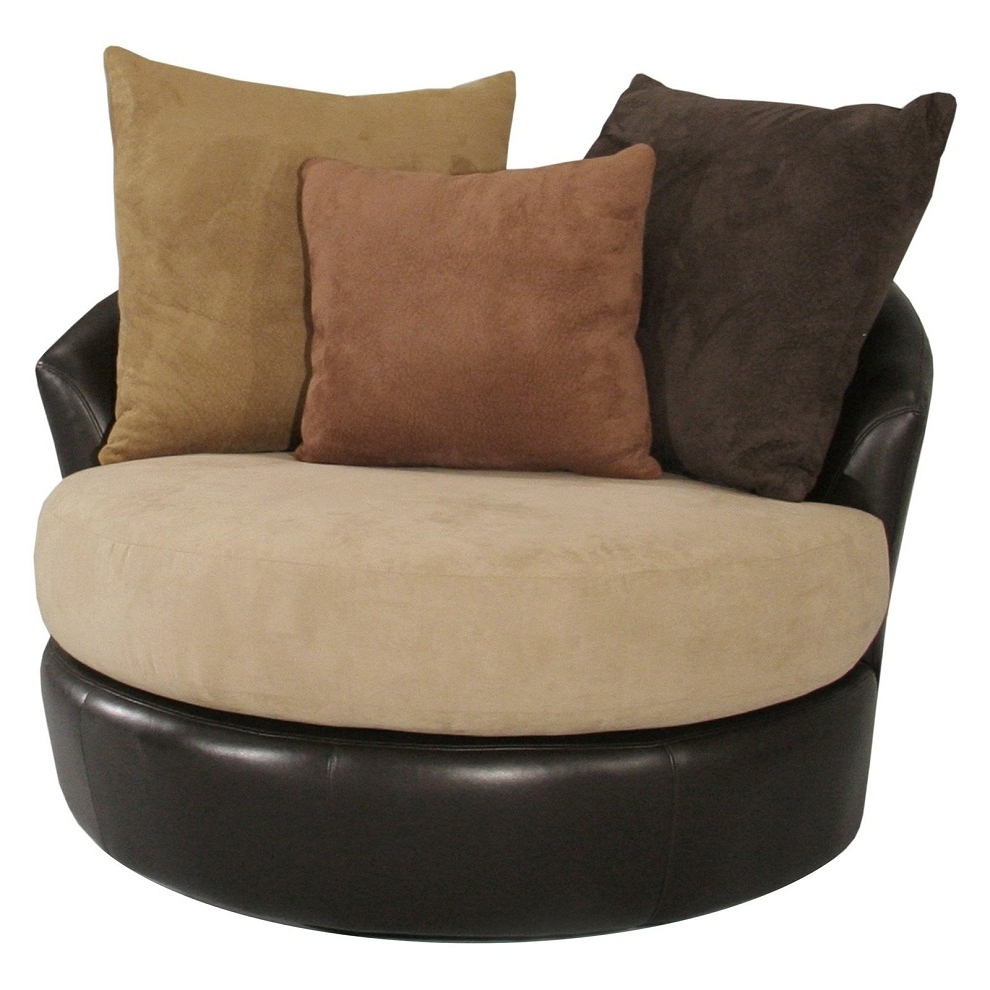 Fashionable Circular Chaise Lounge ~ Pinkax Within Comfy Chaise Lounges (View 9 of 15)