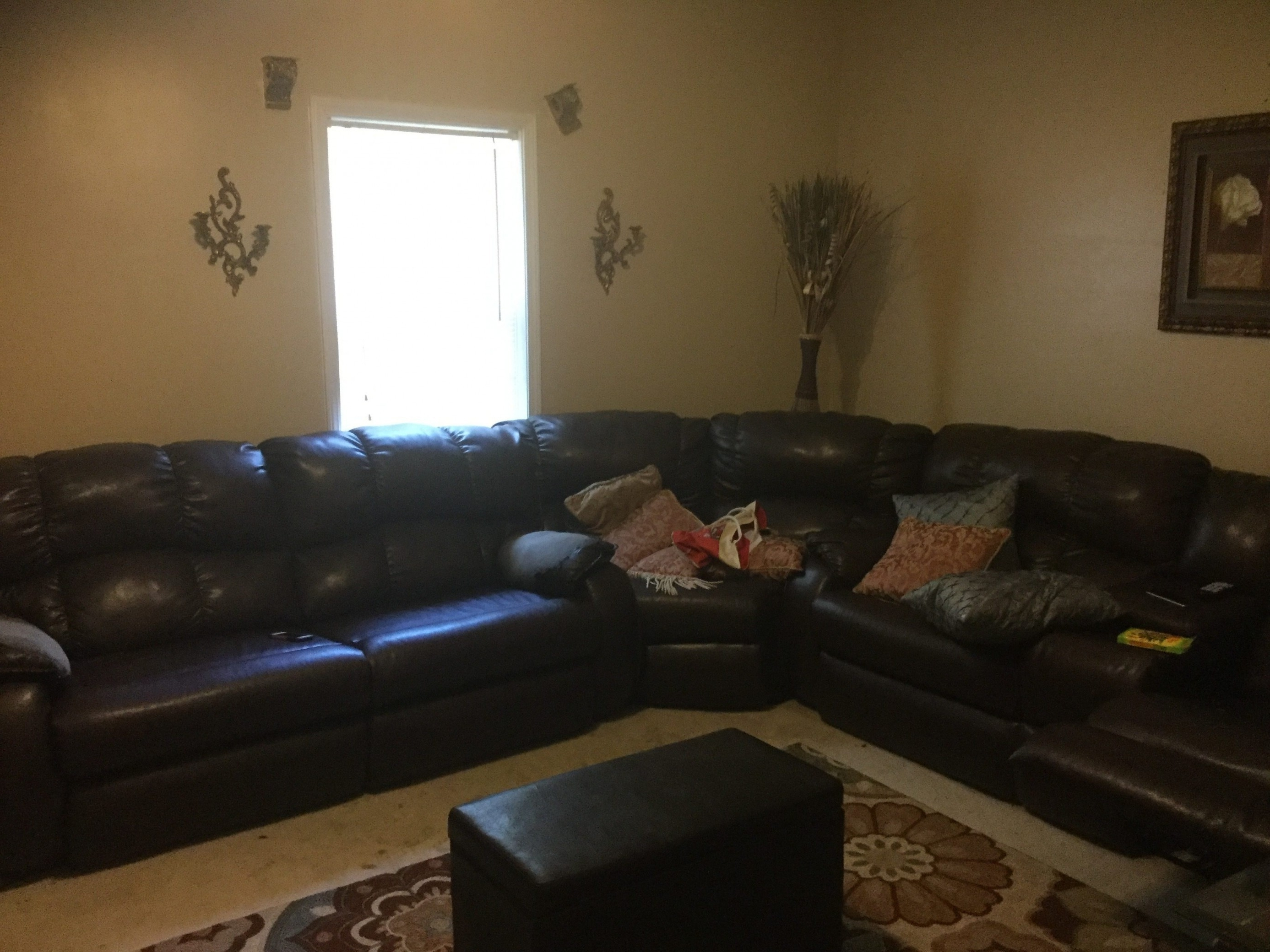 Featured Photo of Farmers Furniture Sectional Sofas
