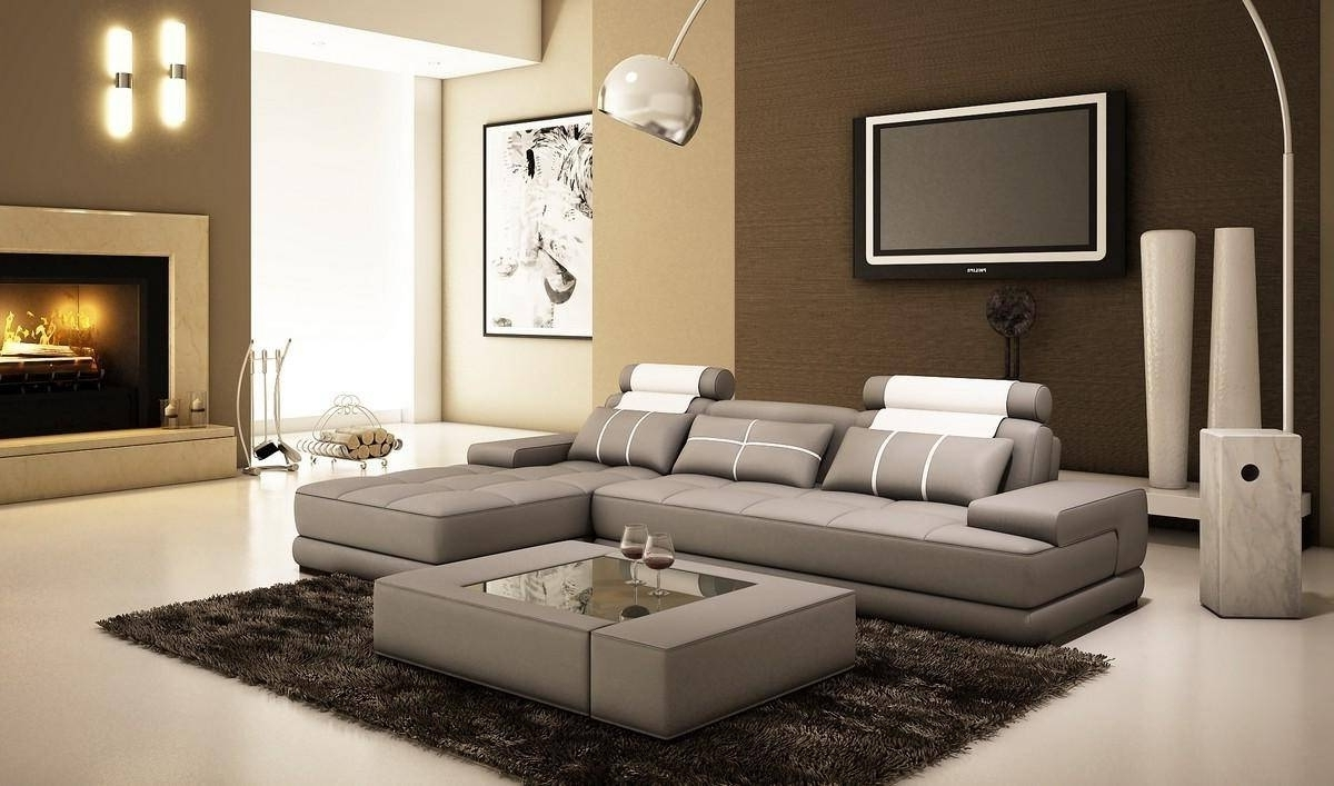 Fashionable High End Sectional Sofa – Home And Textiles Within Luxury Sectional Sofas (View 3 of 15)