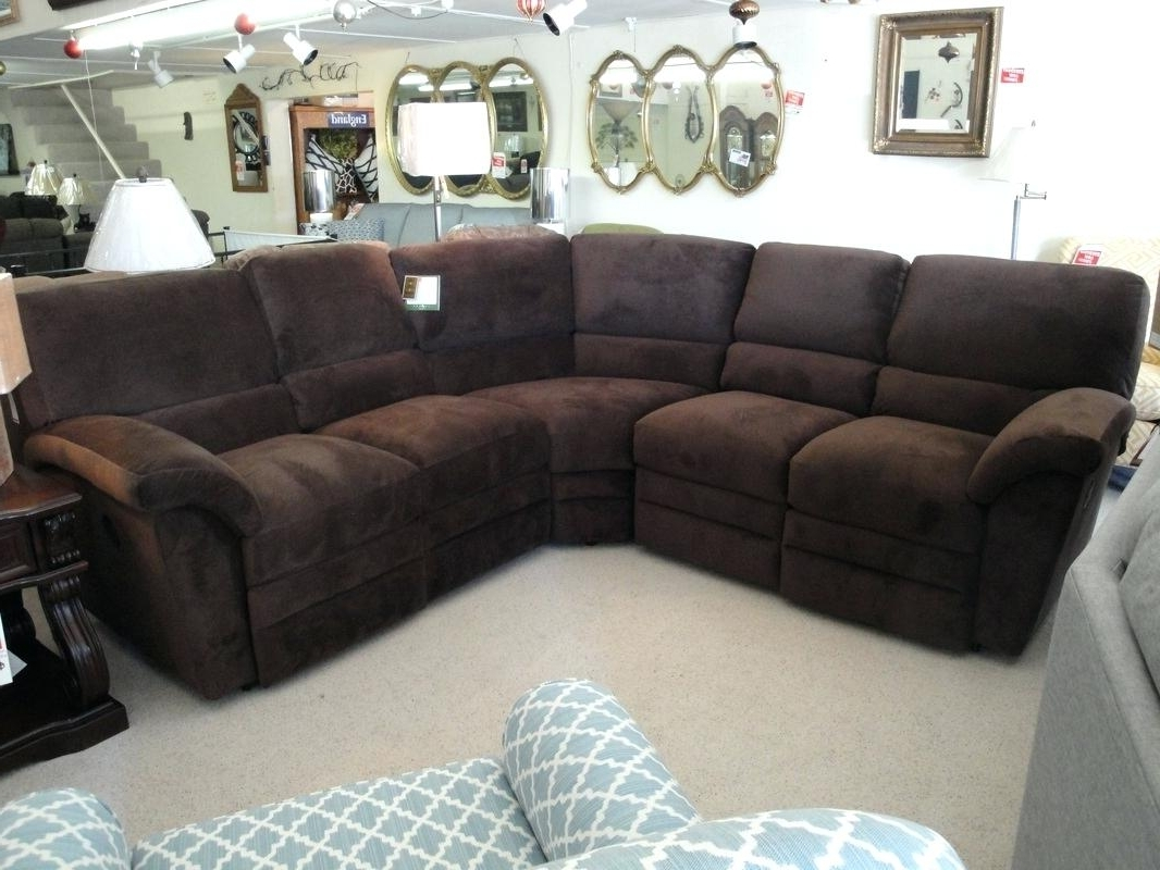 Fashionable Lazy Boy Sectional Recliner La Z Boy Reclining Sectional Sofa Lazy Pertaining To La Z Boy Sectional Sofas (View 5 of 15)