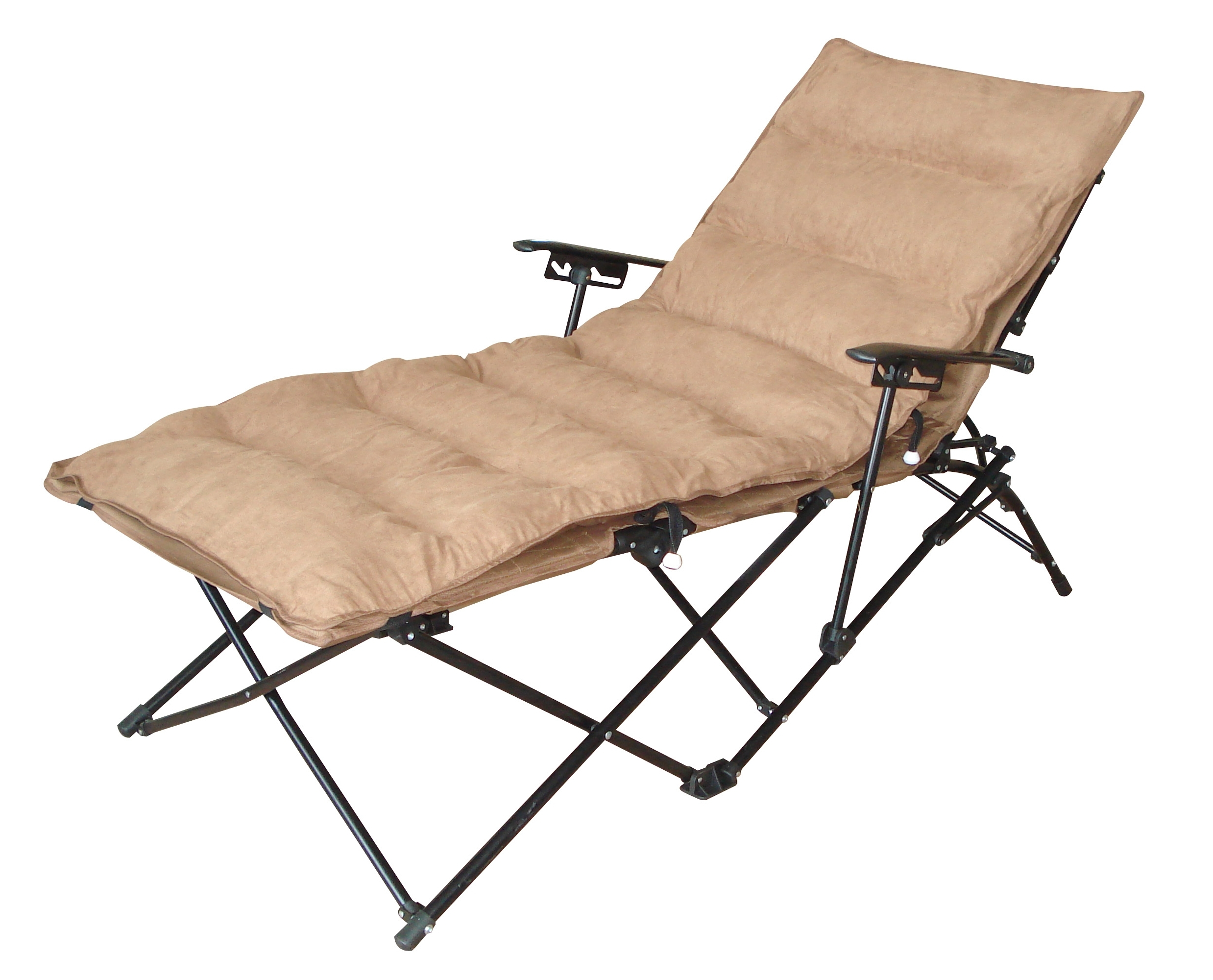 Fashionable Lightweight Chaise Lounge Chairs Pertaining To Outdoor : Folding Chaise Lounge Chair Jelly Lounge Chair Zero (View 4 of 15)