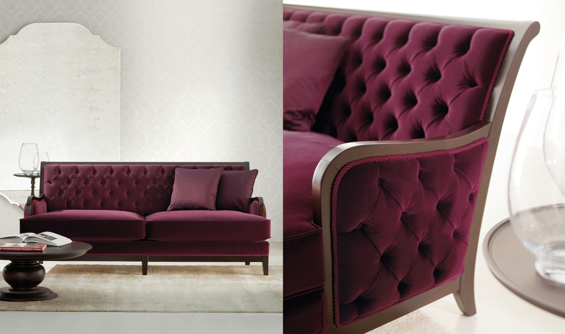Fashionable Lovely Classic Sofa 18 Sofas And Couches Ideas With Classic Sofa Inside Classic Sofas (View 8 of 15)