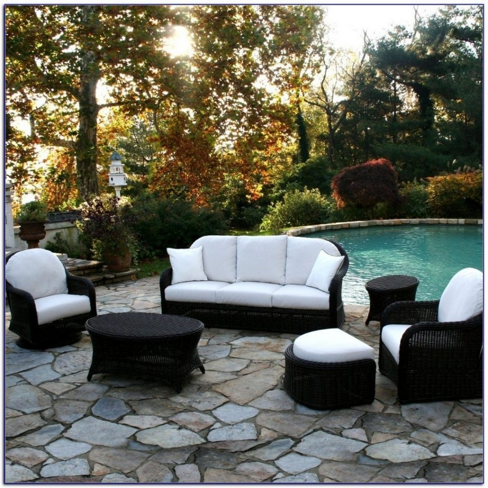 Fashionable Naples Fl Sectional Sofas For Patio : Rattan Outdoor Furniture Clearance Outdoor Sectional With (View 6 of 15)
