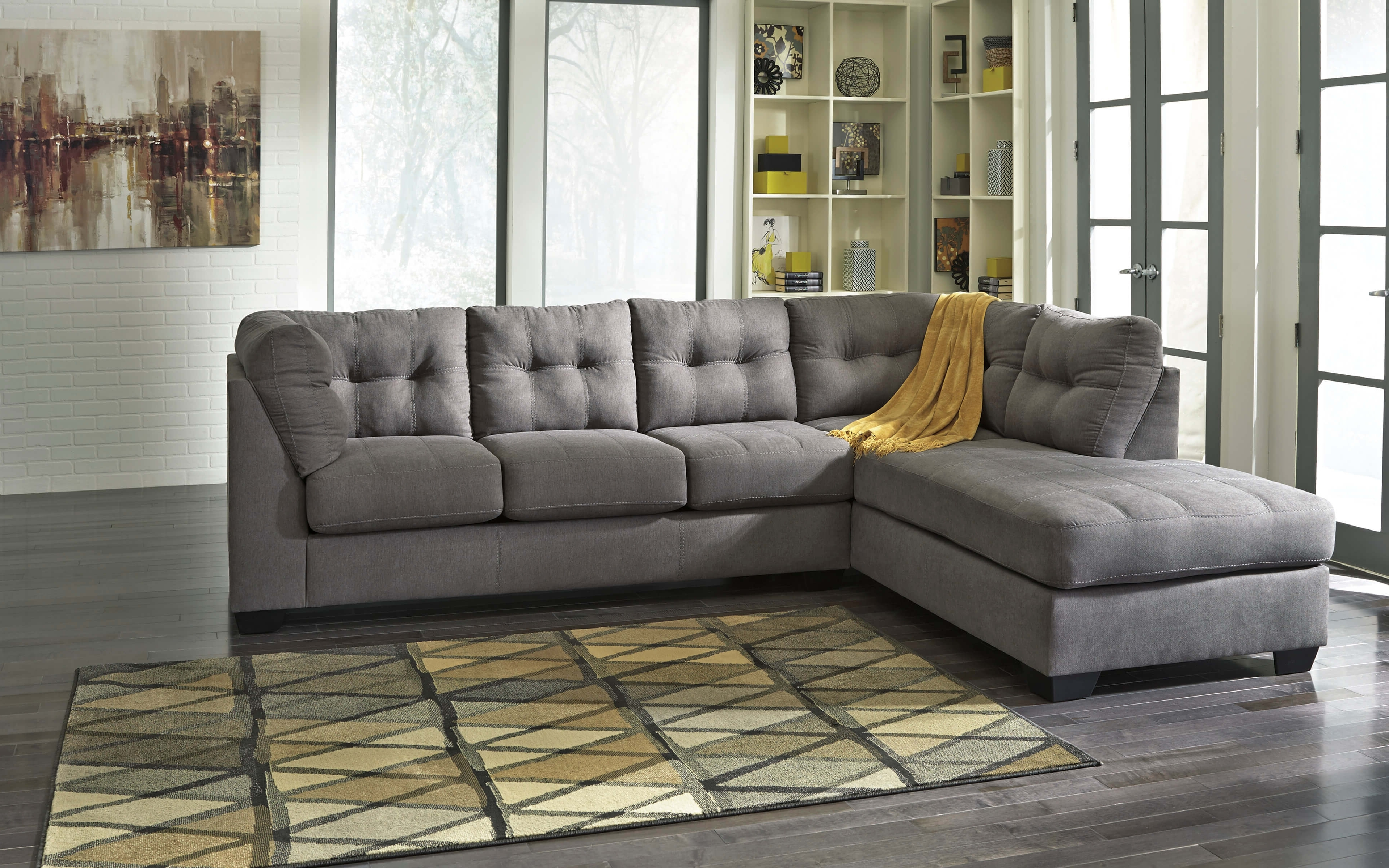 Fashionable Nebraska Furniture Mart Loveseats Mrs B's Clearance Discount In Kanes Sectional Sofas (View 3 of 15)
