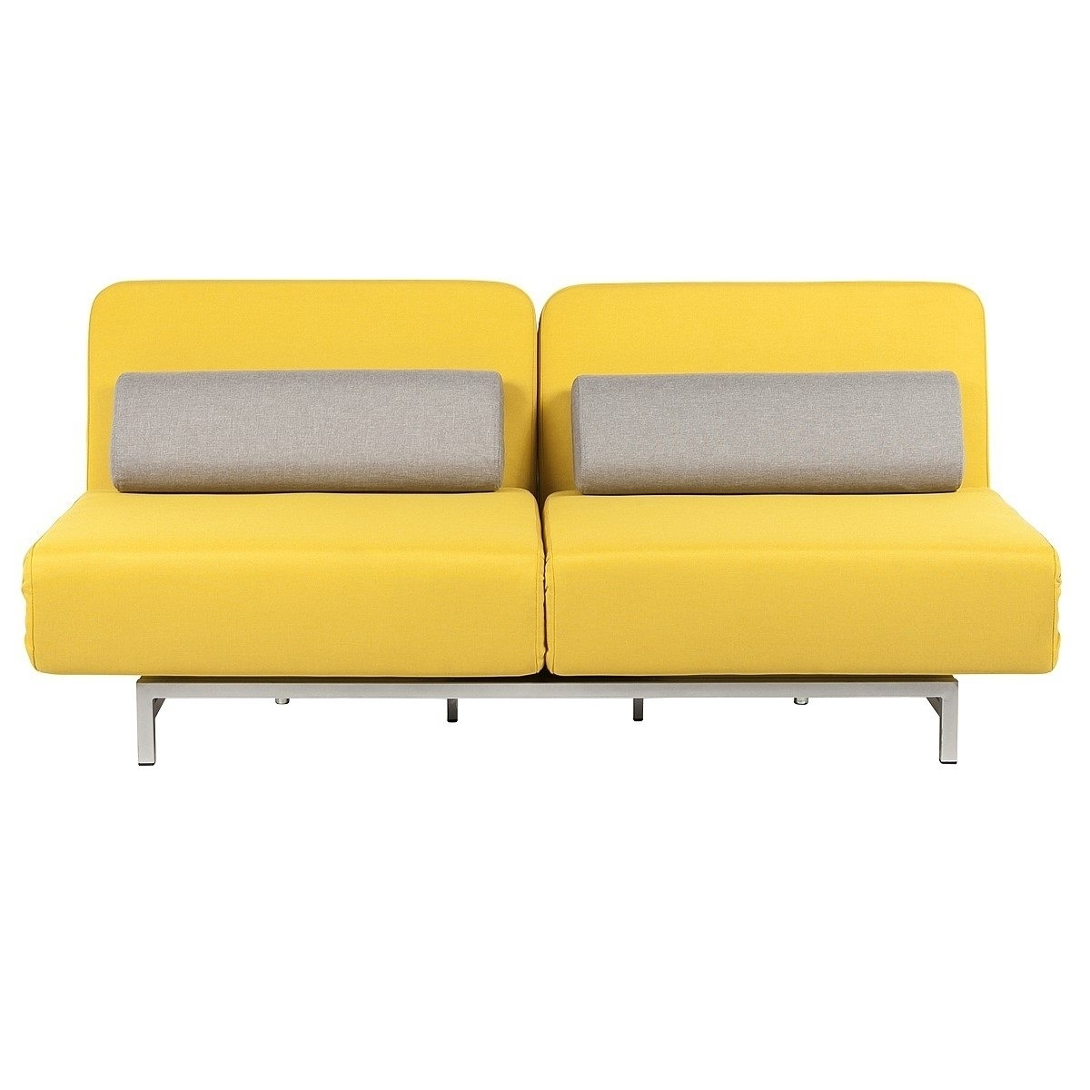 Fashionable Nood Swizzle Sofa Bed Review (View 12 of 15)