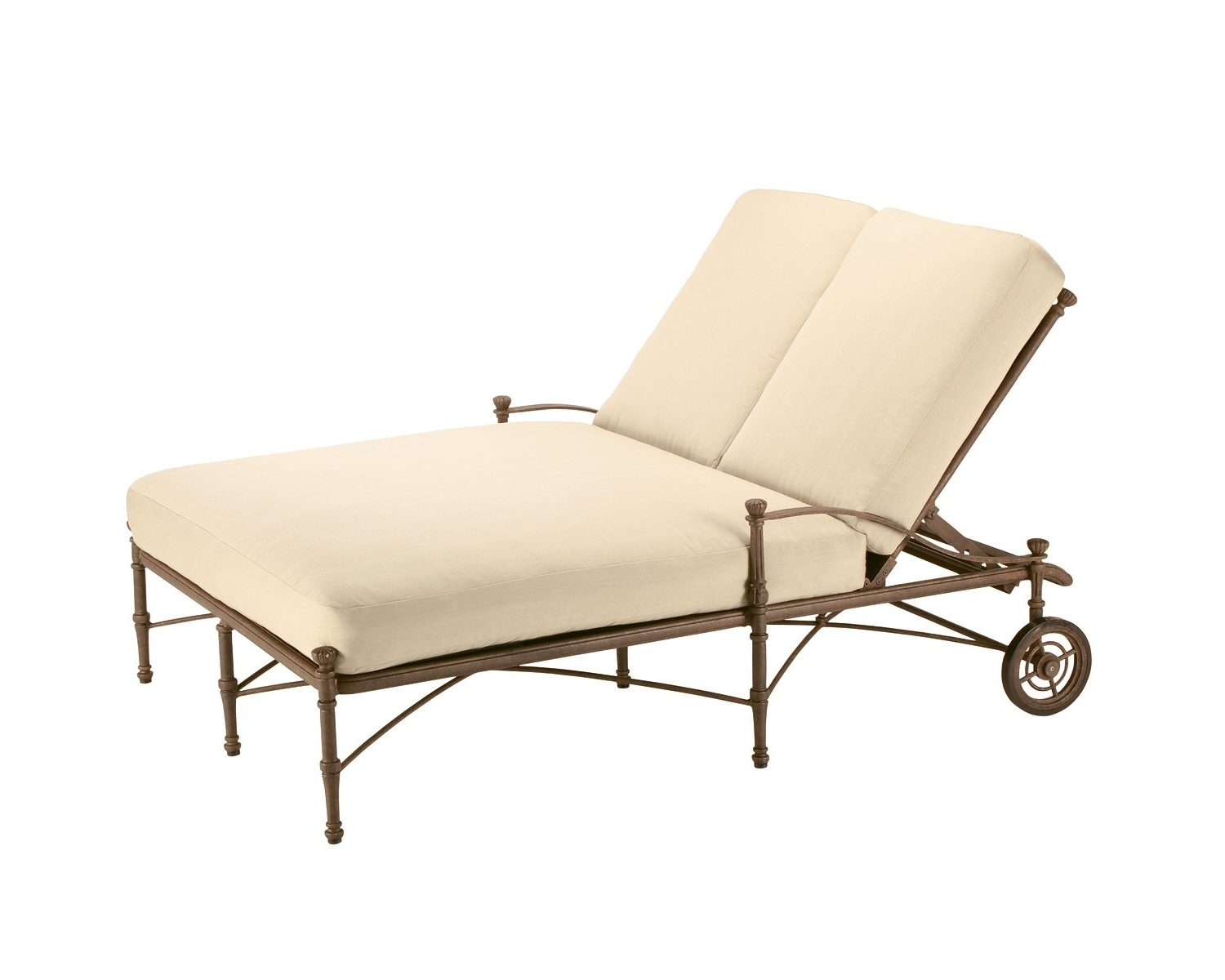 Fashionable Outdoor Patio Furniture Sale Sling Chaise Lounge White Outdoor Pertaining To Kettler Chaise Lounge Chairs (View 13 of 15)