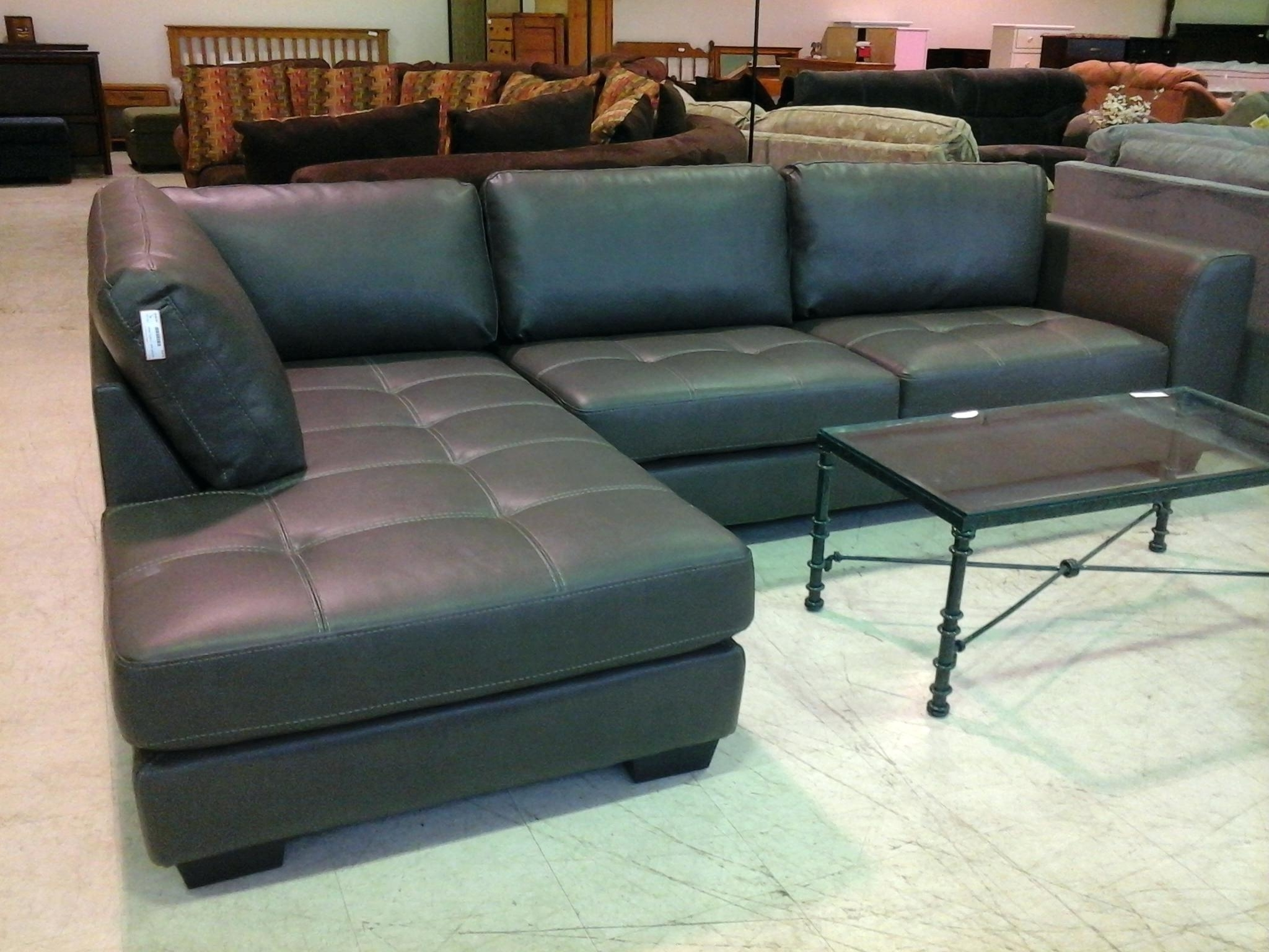 Fashionable Quebec Sectional Sofas Regarding Grey Sectional Sofa Canada Okaycreations Net Light Gray Fabric (View 13 of 15)