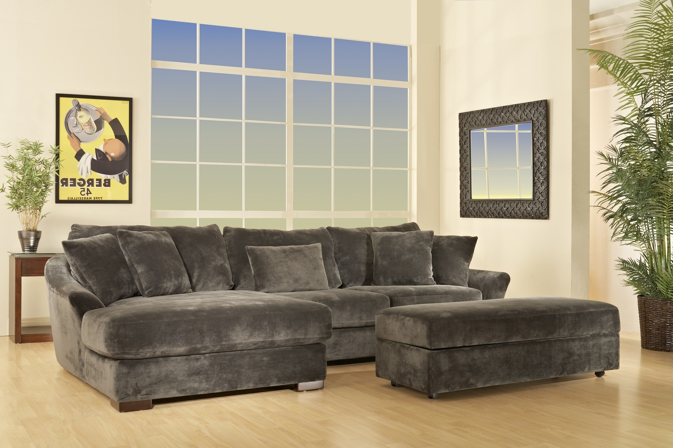 Featured Photo of Sectional Sofas In Atlanta