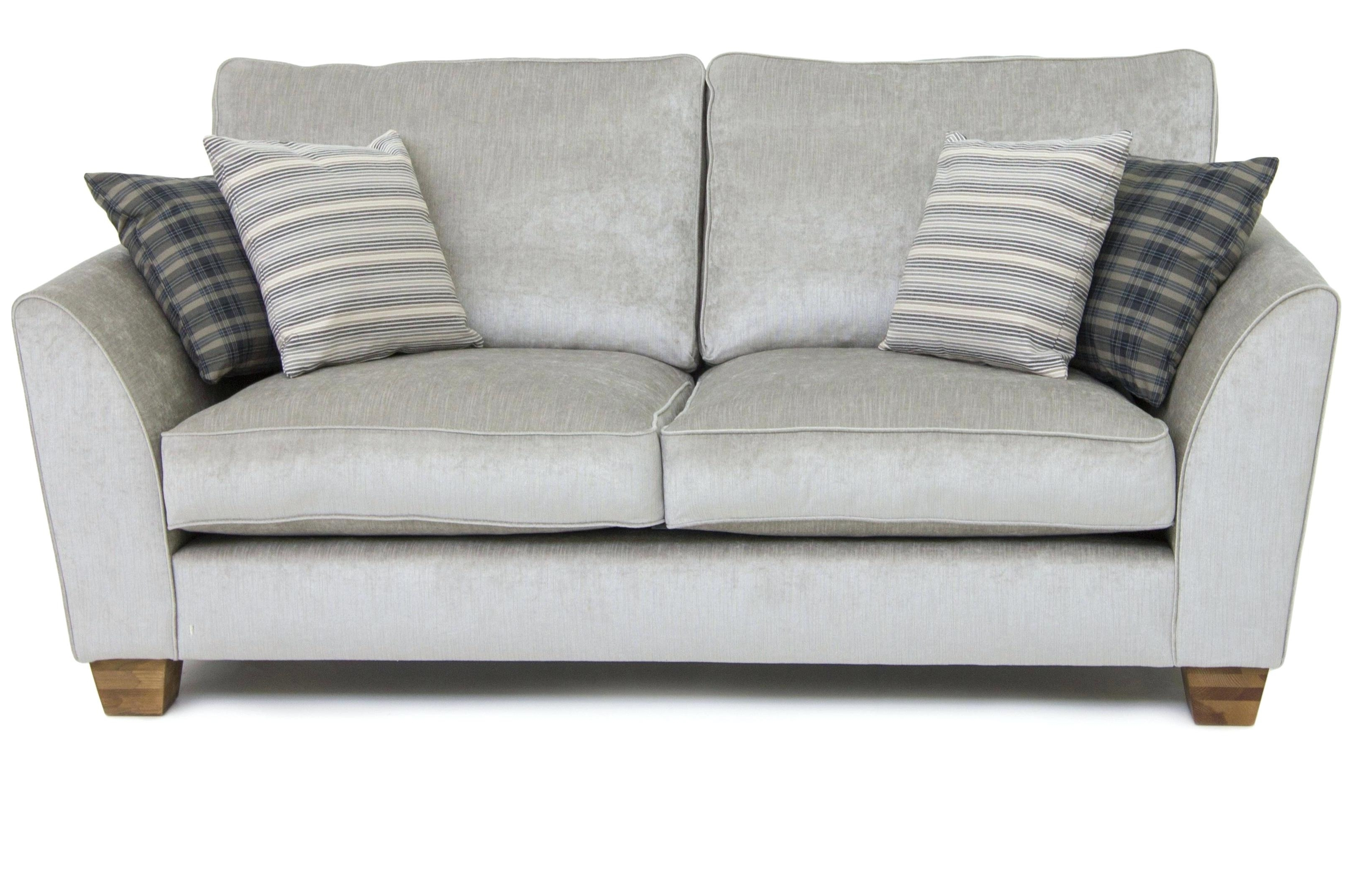 Fashionable Small 2 Seater Sofa – Kaoaz In Small 2 Seater Sofas (View 10 of 15)