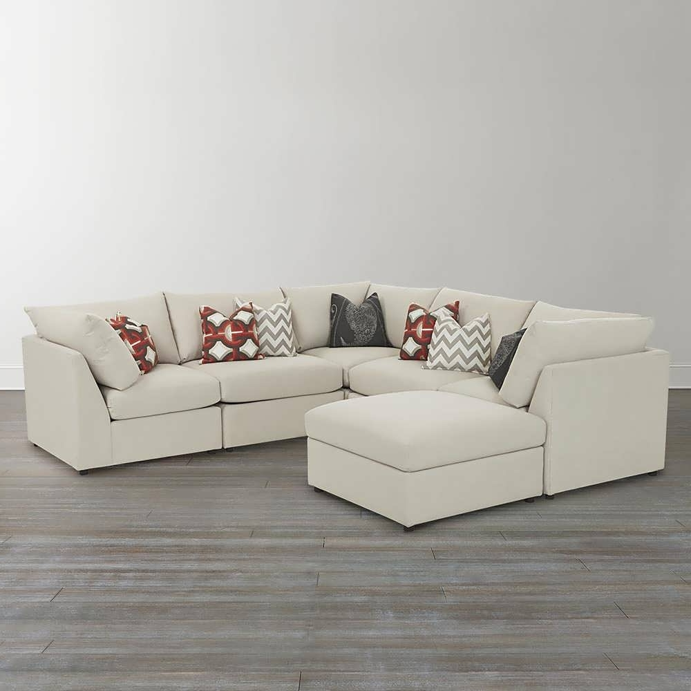 Fashionable Small Chaise Sectionals Pertaining To Sofa : Small Corner Sectional Small L Couch Sectional Sofa With (View 2 of 15)