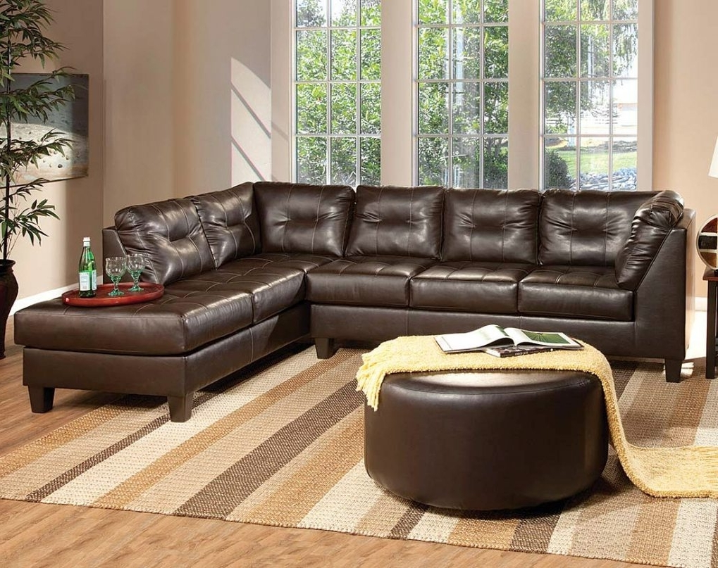 Featured Photo of The Bay Sectional Sofas