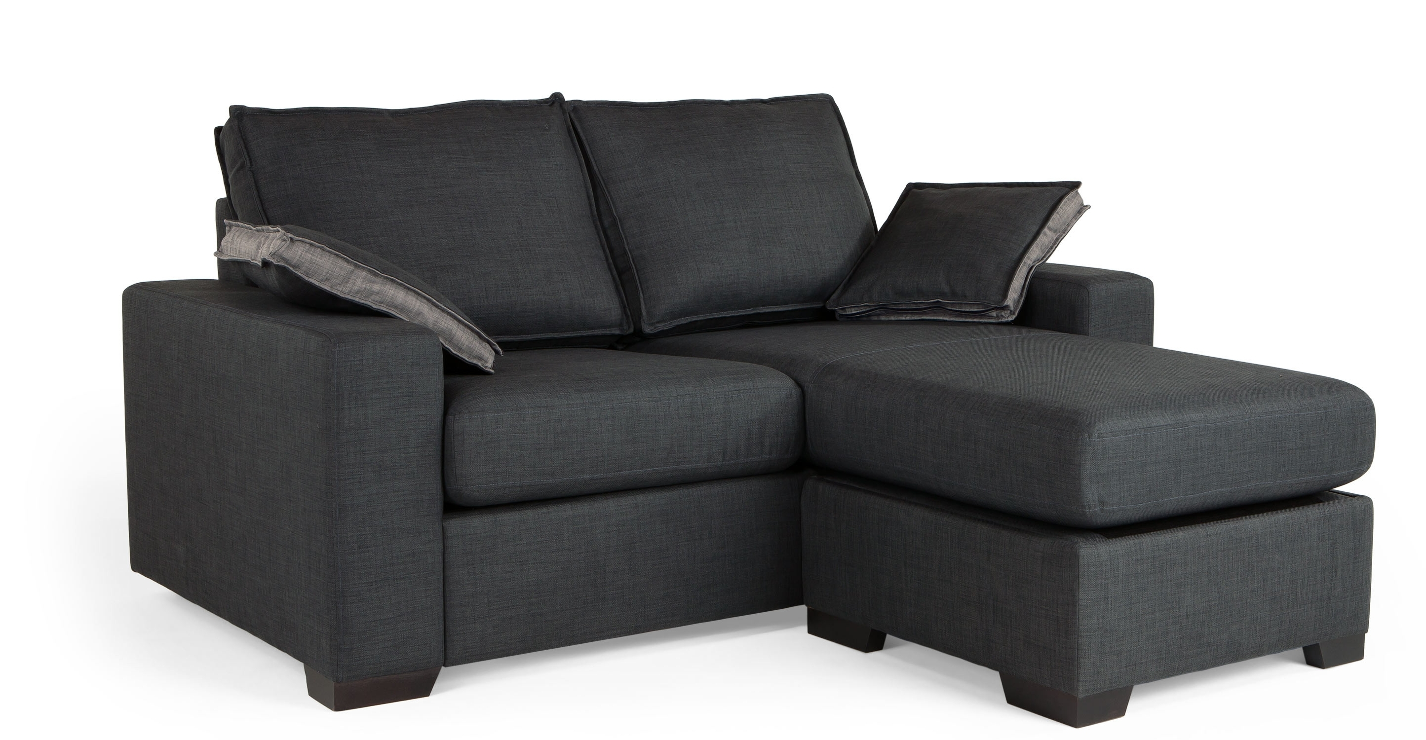 Favorite 2 Seat Sectional Sofas With Sectional Sofa Design: Recomendation Sofa Bed Sectionals Hide A (View 2 of 15)