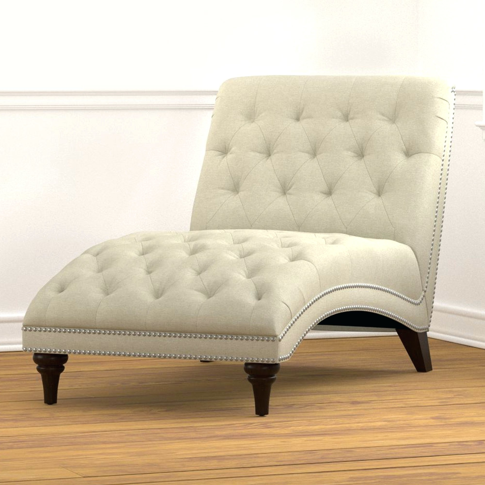 Favorite Alessia Chaise Lounge Tufted Chairs For Alessia Chaise Lounge Chair Tufted • Lounge Chairs Ideas (View 3 of 15)