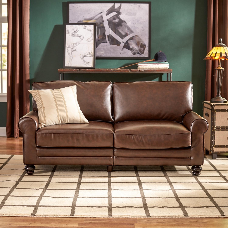 Favorite Apartment Size Sofas With Regard To Apartment Size Sofas (View 8 of 15)