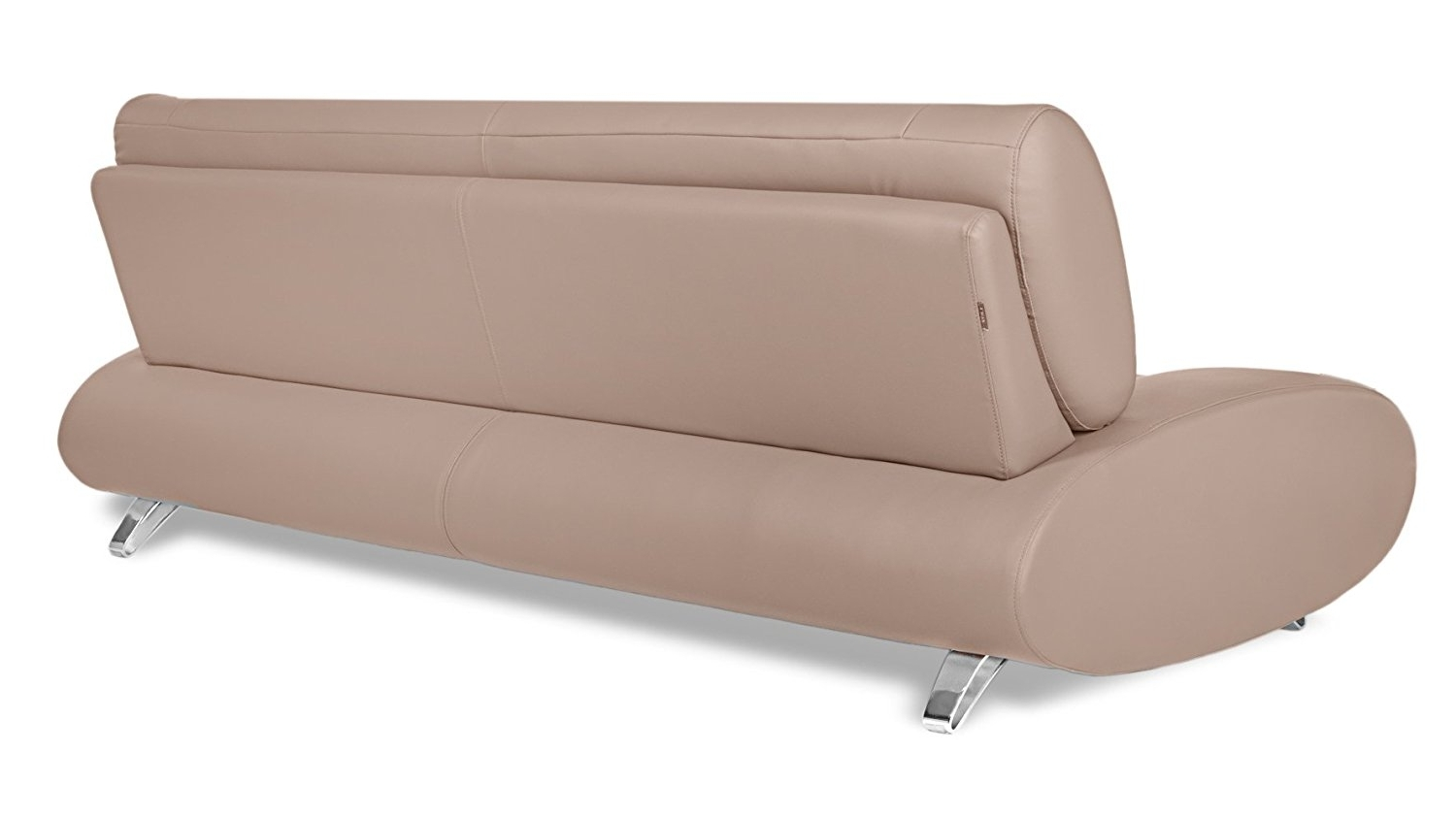 Favorite Aspen Leather Sofas In Amazon: Brown Aspen Leather Sofa: Kitchen & Dining (View 9 of 15)