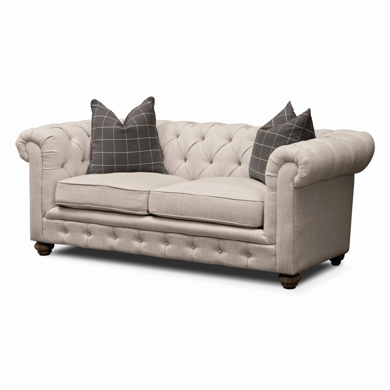 Favorite Bryden Sofa Slate Value City Furniture And Mattresses For Sofas Within Value City Sofas (View 4 of 15)