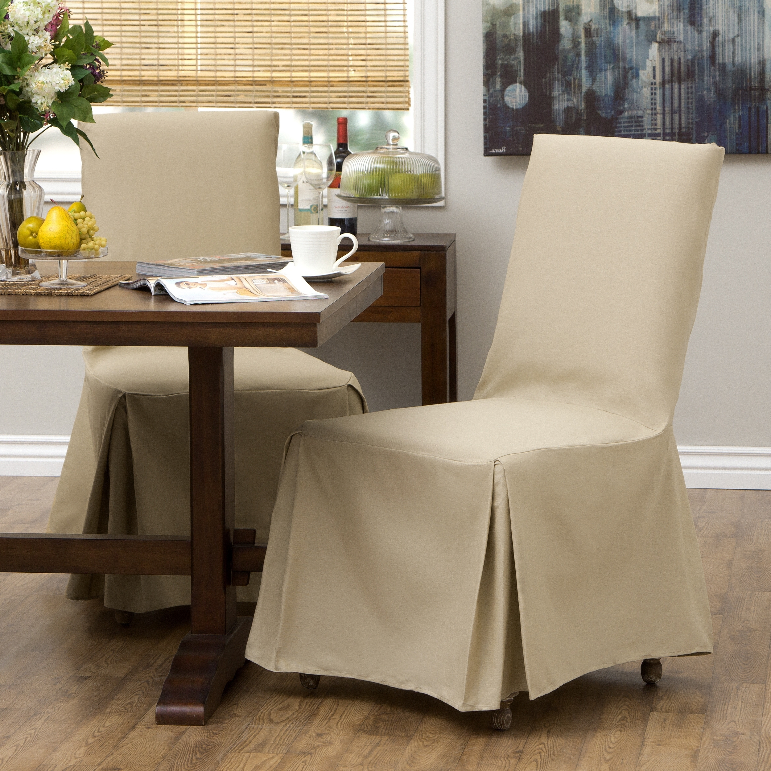 Favorite Chairs : Parson Chairs Covers Parsons Chair Slipcovers Anywhere Throughout Dining Sofa Chairs (View 14 of 15)