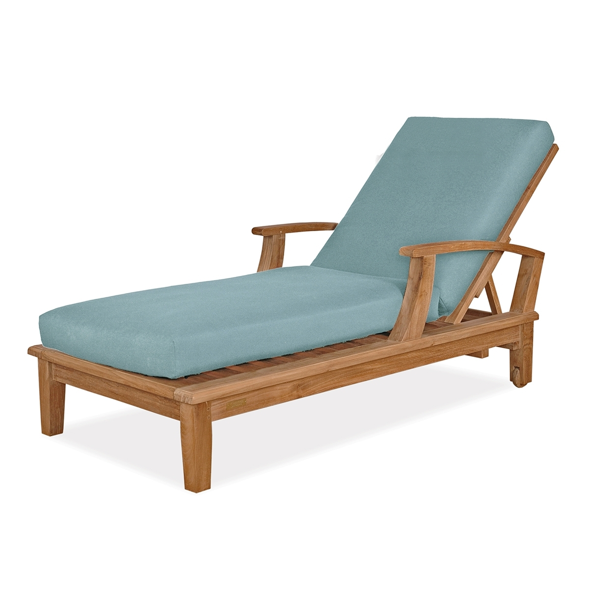 Favorite Chaise Cushion Replacement (View 7 of 15)