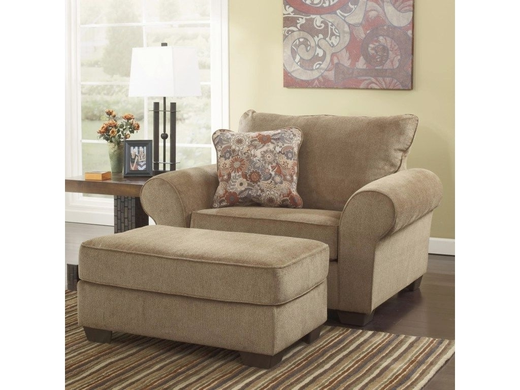 Favorite Chaise Lounge Chairs At Big Lots Intended For Furniture: Armchair And Ottoman (View 1 of 15)