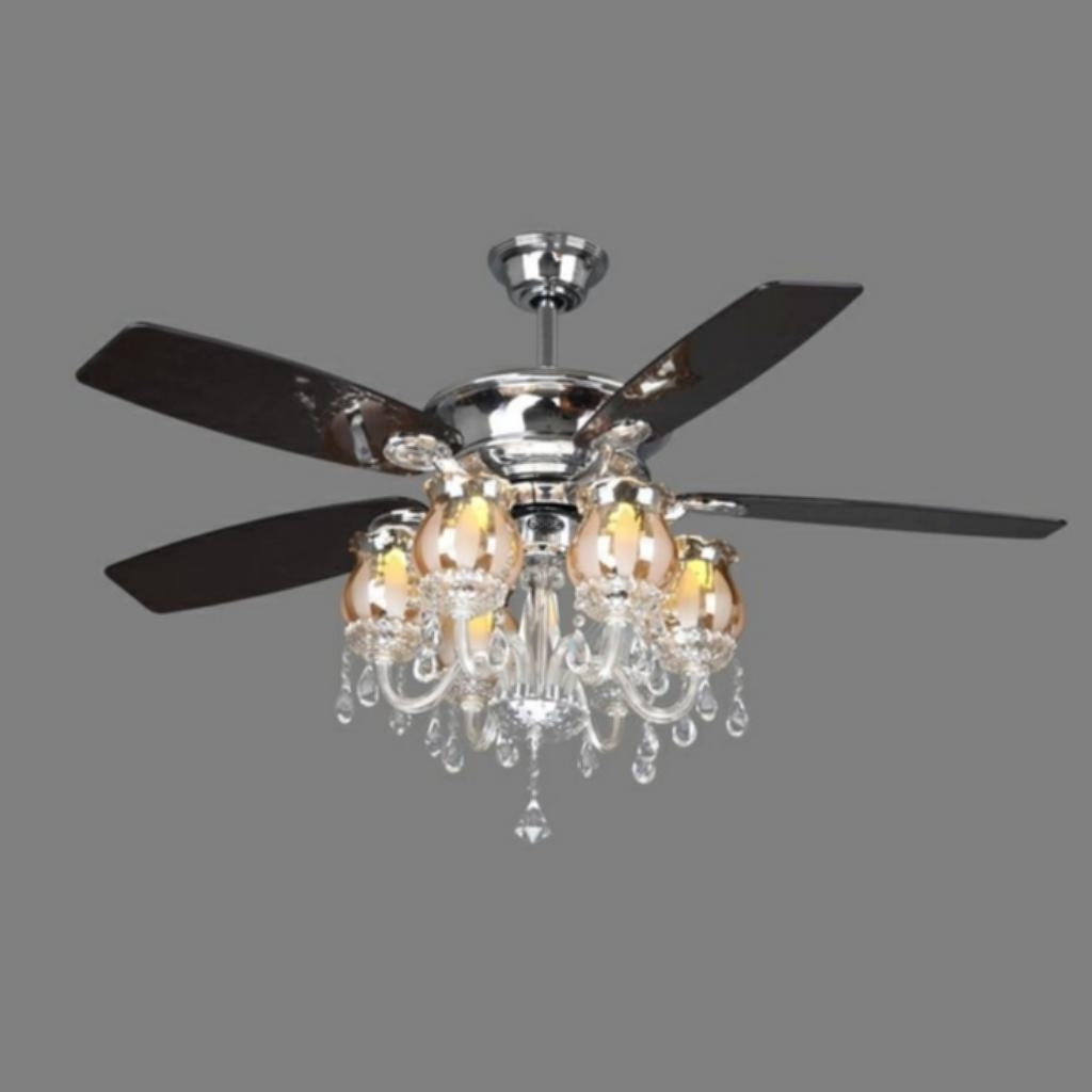 Favorite Chandelier Light Fixture For Ceiling Fan Intended For Chandelier Light Fan Lighting 4 Light Oil Rubbed Bronze Chandelier (View 8 of 15)