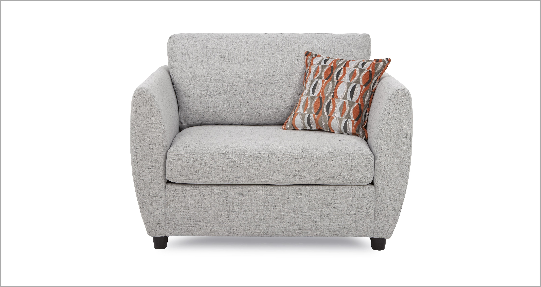 Favorite Cheap Single Sofas Inside Sofa : Single Sofa Chair Beds Uk Elegant Sofas Center Beautiful (View 2 of 15)