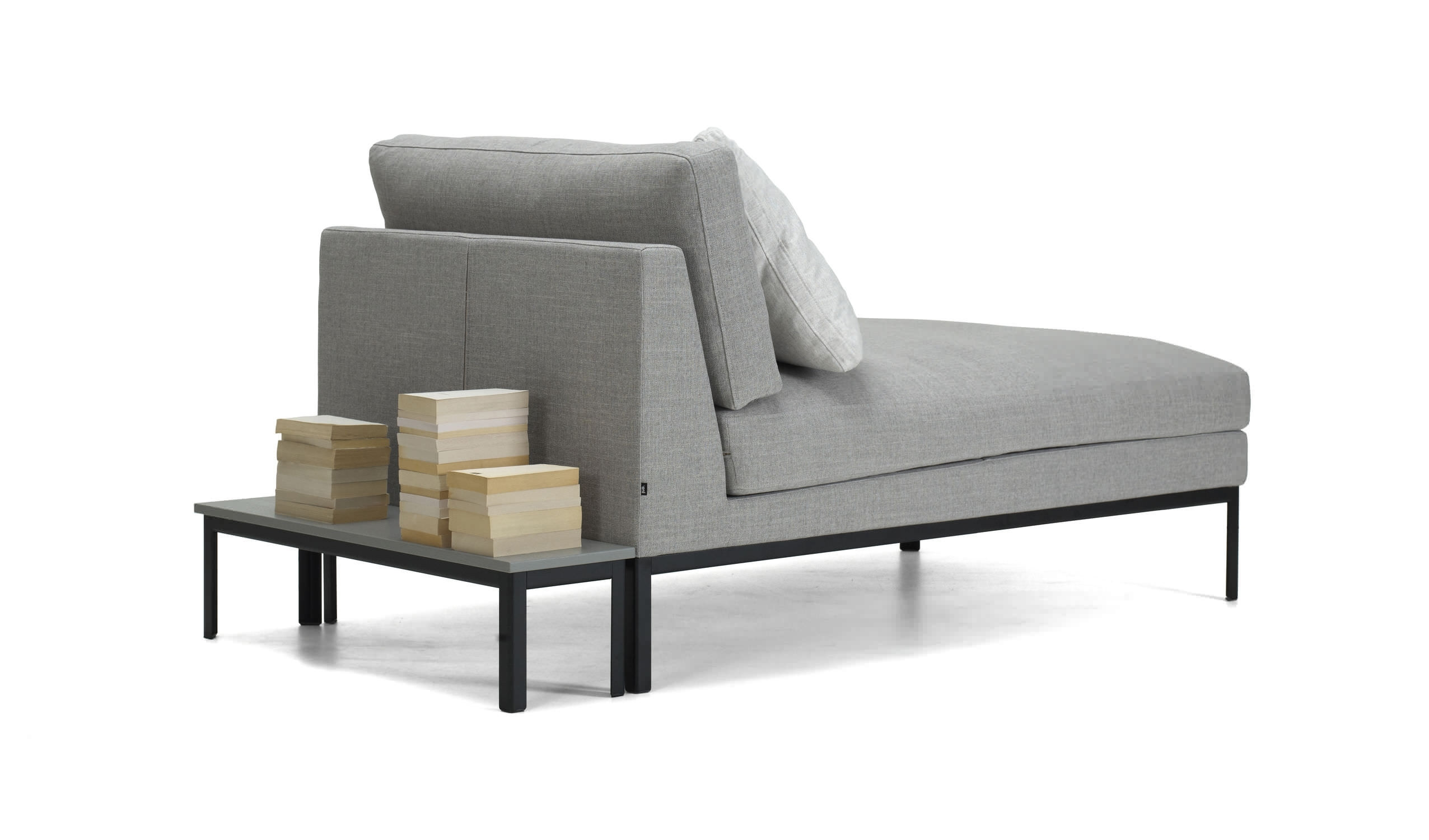 Favorite Contemporary Chaise Lounge Chairs Pertaining To Bob Lounge Chair Blue W Main – Surripui (View 7 of 15)
