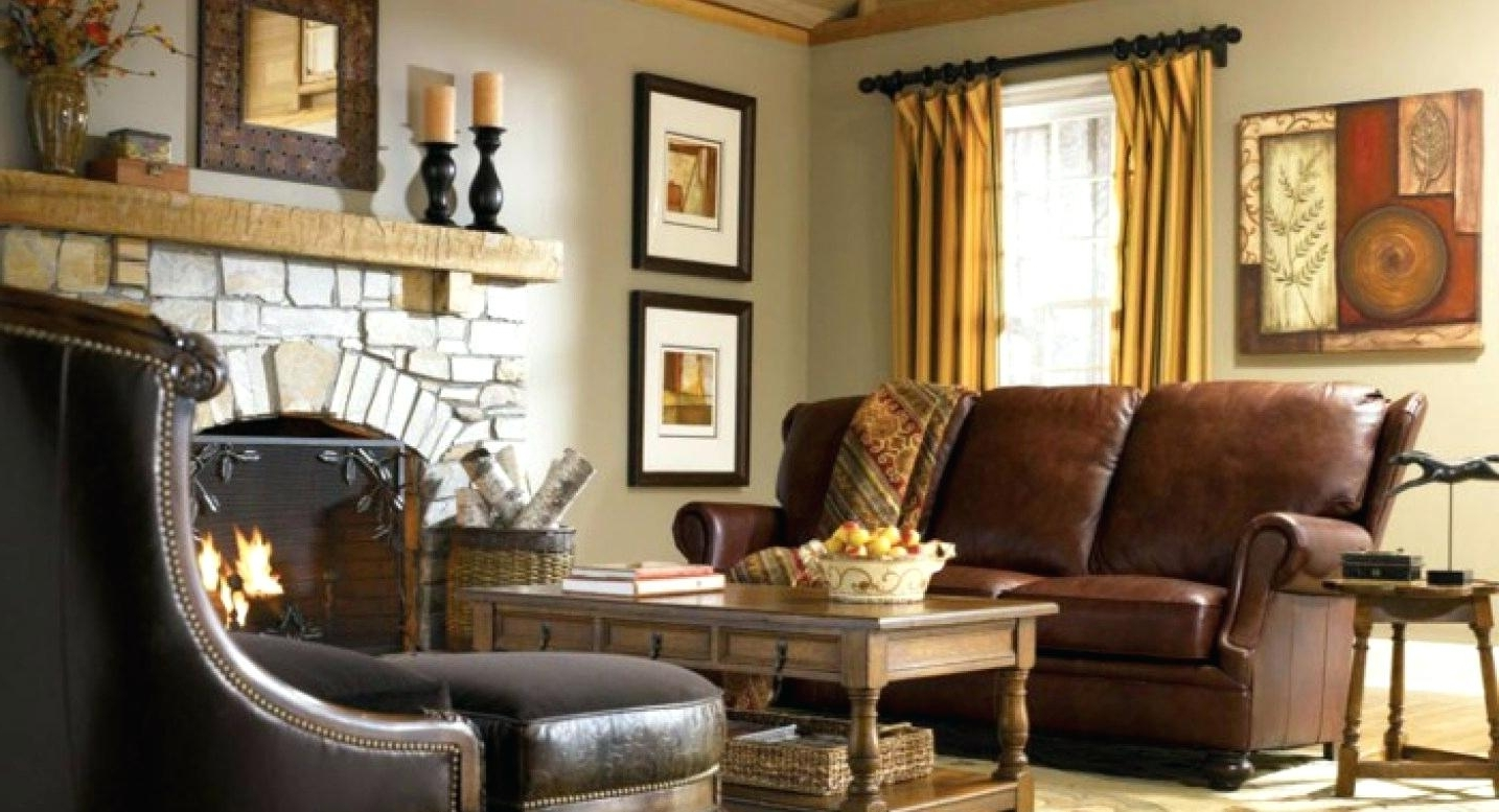 Favorite Country Sofas And Chairs With Regard To Chairs: Country Sofas And Chairs (View 8 of 15)