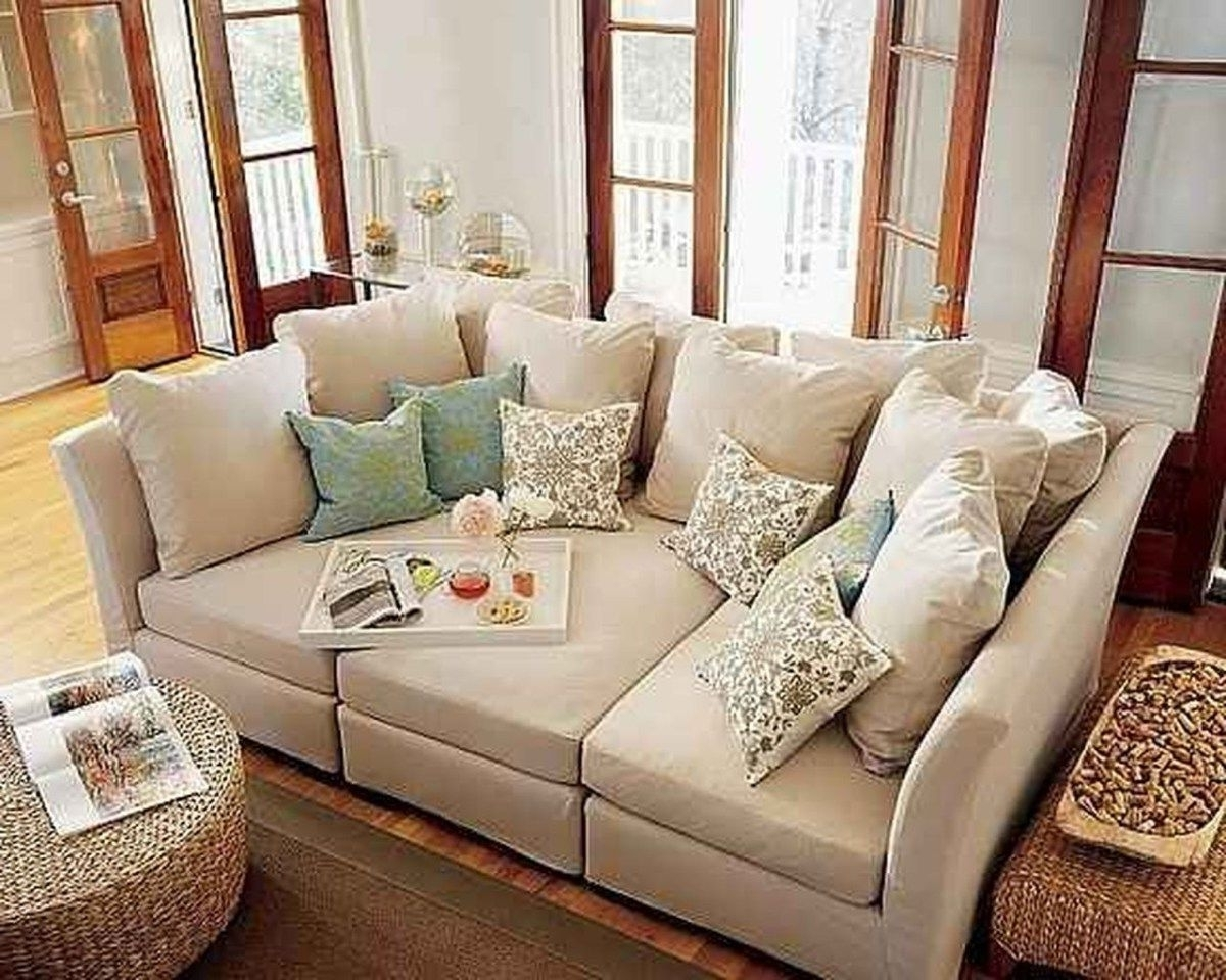 Favorite Deep Seated Sofa Sectional To Makes Your Room Get Luxury Touch 18 Pertaining To Deep Seating Sectional Sofas (View 10 of 15)