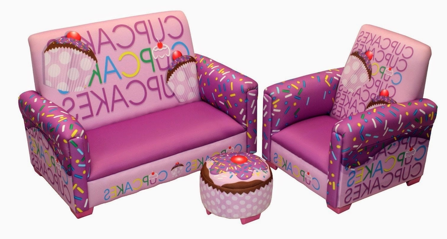 Favorite Disney Sofa Chairs Pertaining To Sofa : Disney Princess Toddler Sofa Chair And Ottoman Set Toy (View 8 of 15)