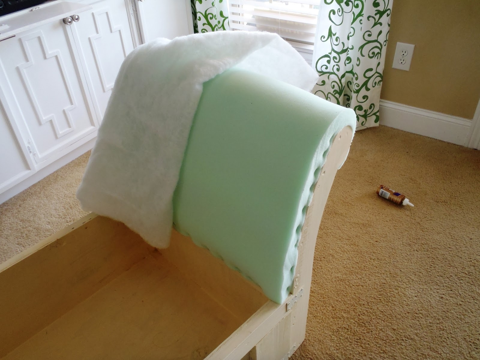 Favorite Diy Chaise Lounges With Regard To Lazy Liz On Less: Storage Chaise Lounge (View 8 of 15)