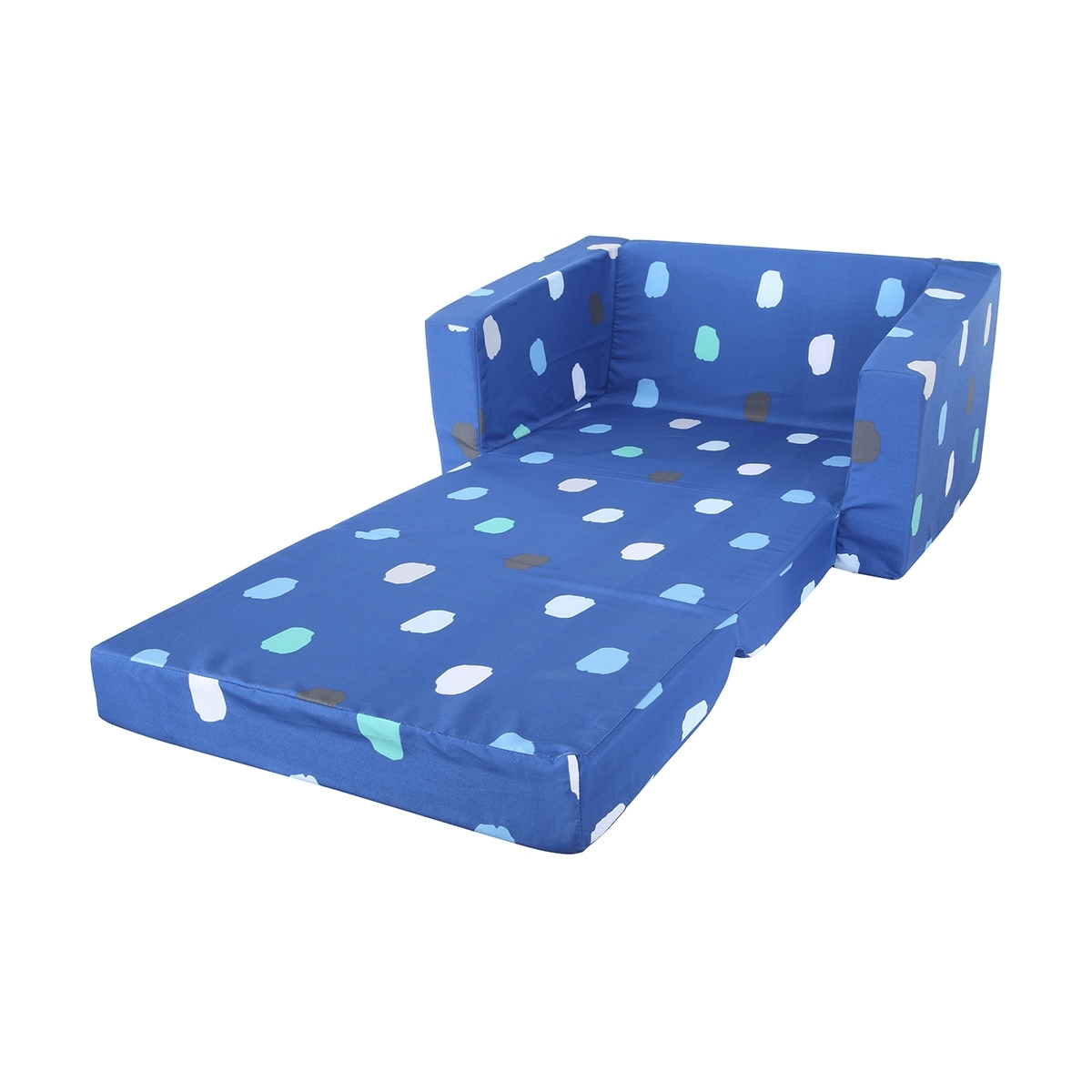 Favorite Flip Out Sofa For Kids Pertaining To Flipout Sofa – Splash (View 11 of 15)