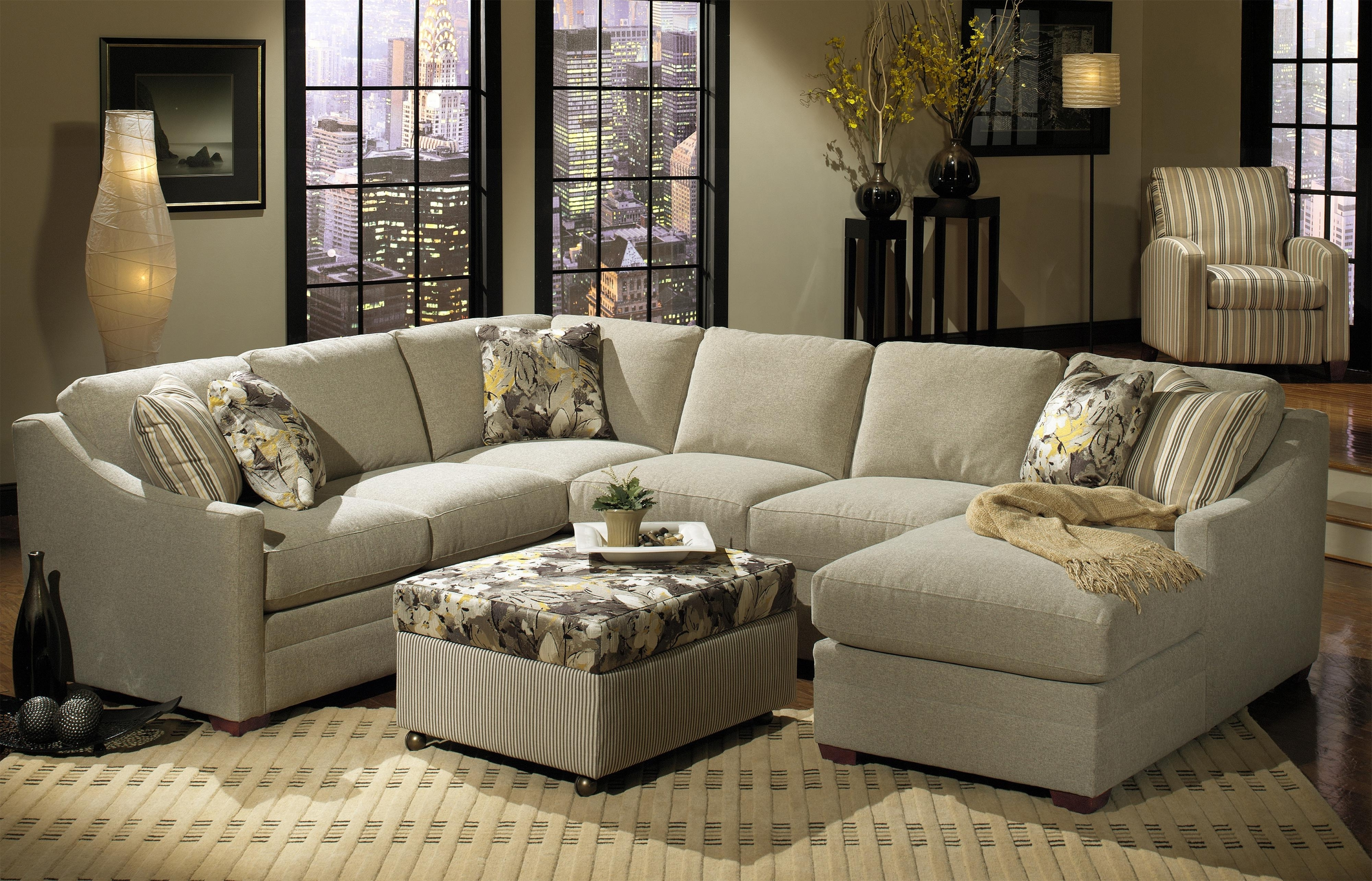 Favorite Gallery Craftsman Sectional Sofa – Mediasupload In Craftsman Sectional Sofas (View 4 of 15)