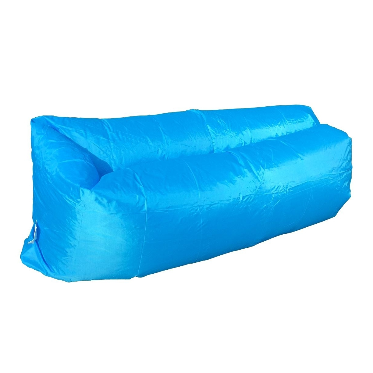 Favorite Inflatable Sofas And Chairs In Inflatable Sofa Chair Air Bed Luxury Seat Camping Festival Holiday (View 5 of 15)