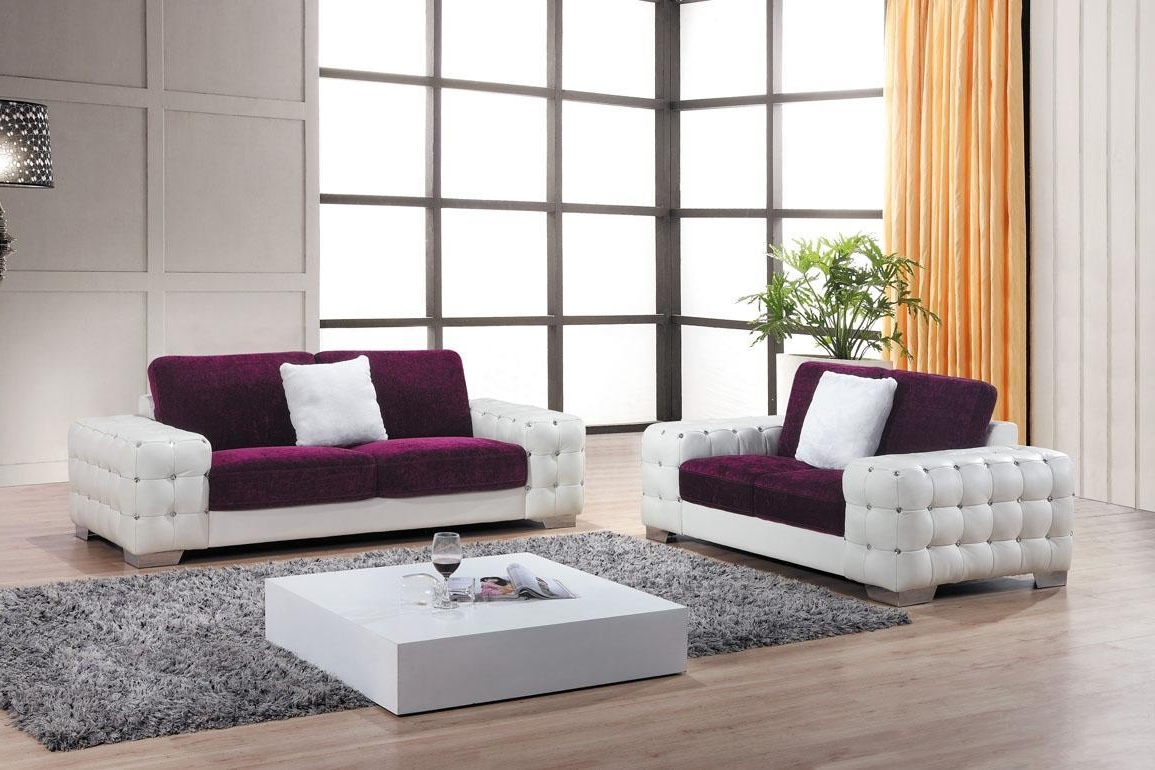 Favorite Low Sofas In Sofa: Low Modern Sofa (View 4 of 15)