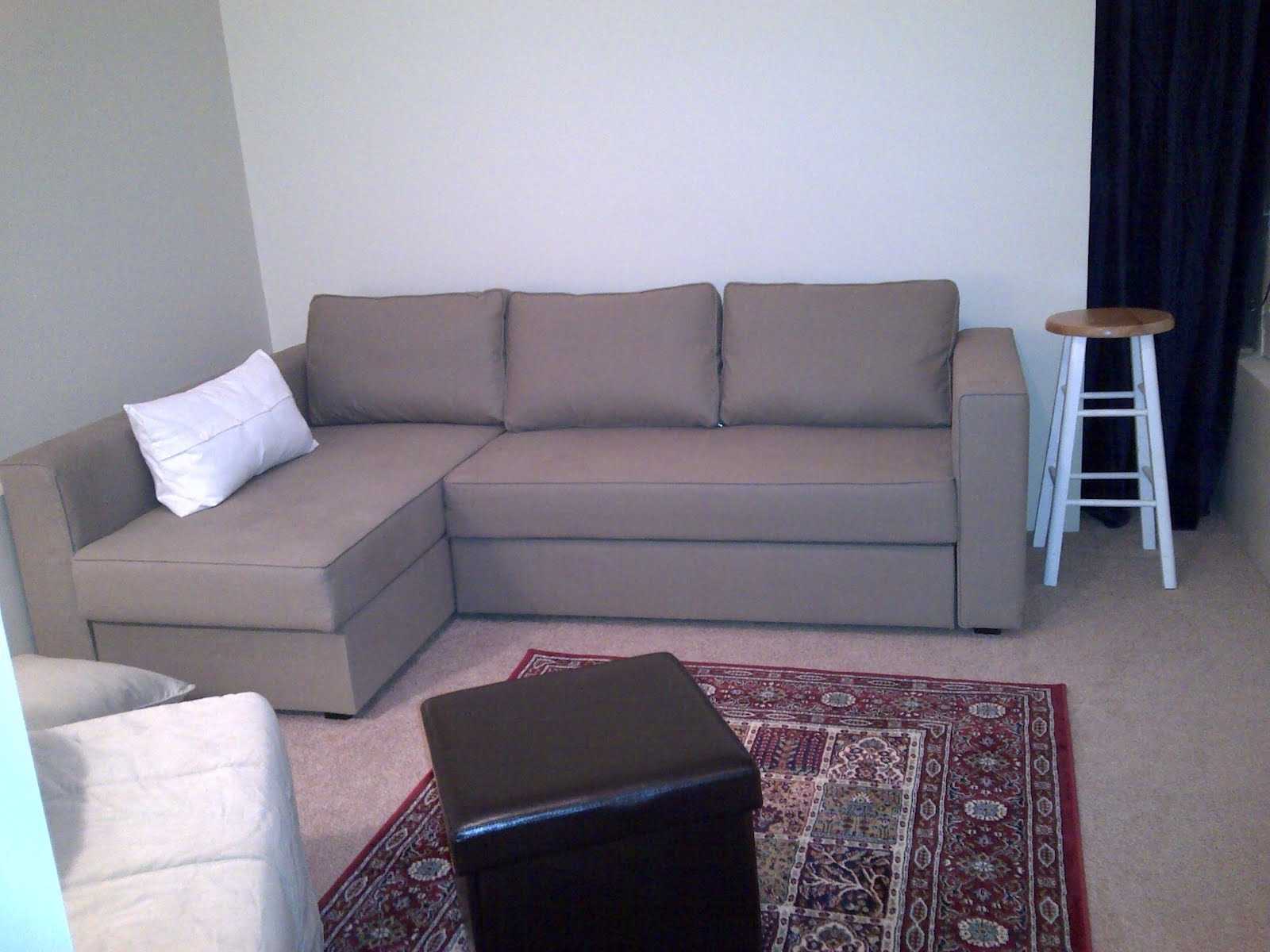 Favorite Manstad Sofas Within Hacker Help: Topper For The Månstad – Ikea Hackers (View 8 of 15)