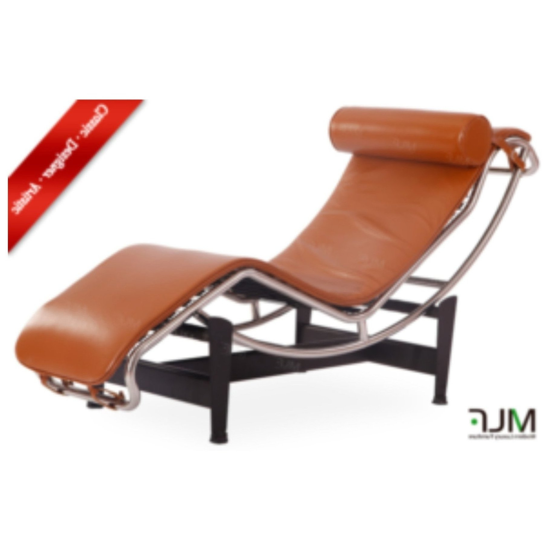 Favorite Mlf Le Corbusier Style Lc4 Chaise Lounge Chairmulti Colors Intended For Brown Chaise Lounge Chair By Le Corbusier (View 9 of 15)
