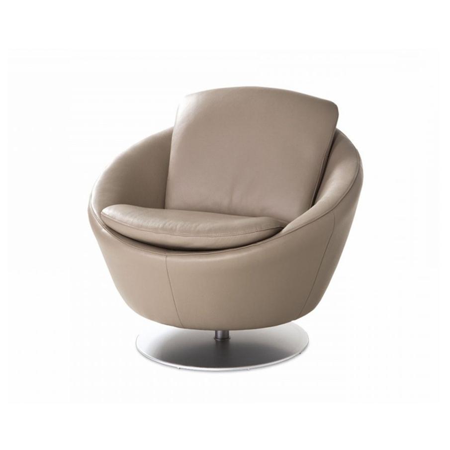 Favorite Modern Living Room Sofa Continental Custom Single Small Circular With Regard To Circular Sofa Chairs (View 5 of 15)