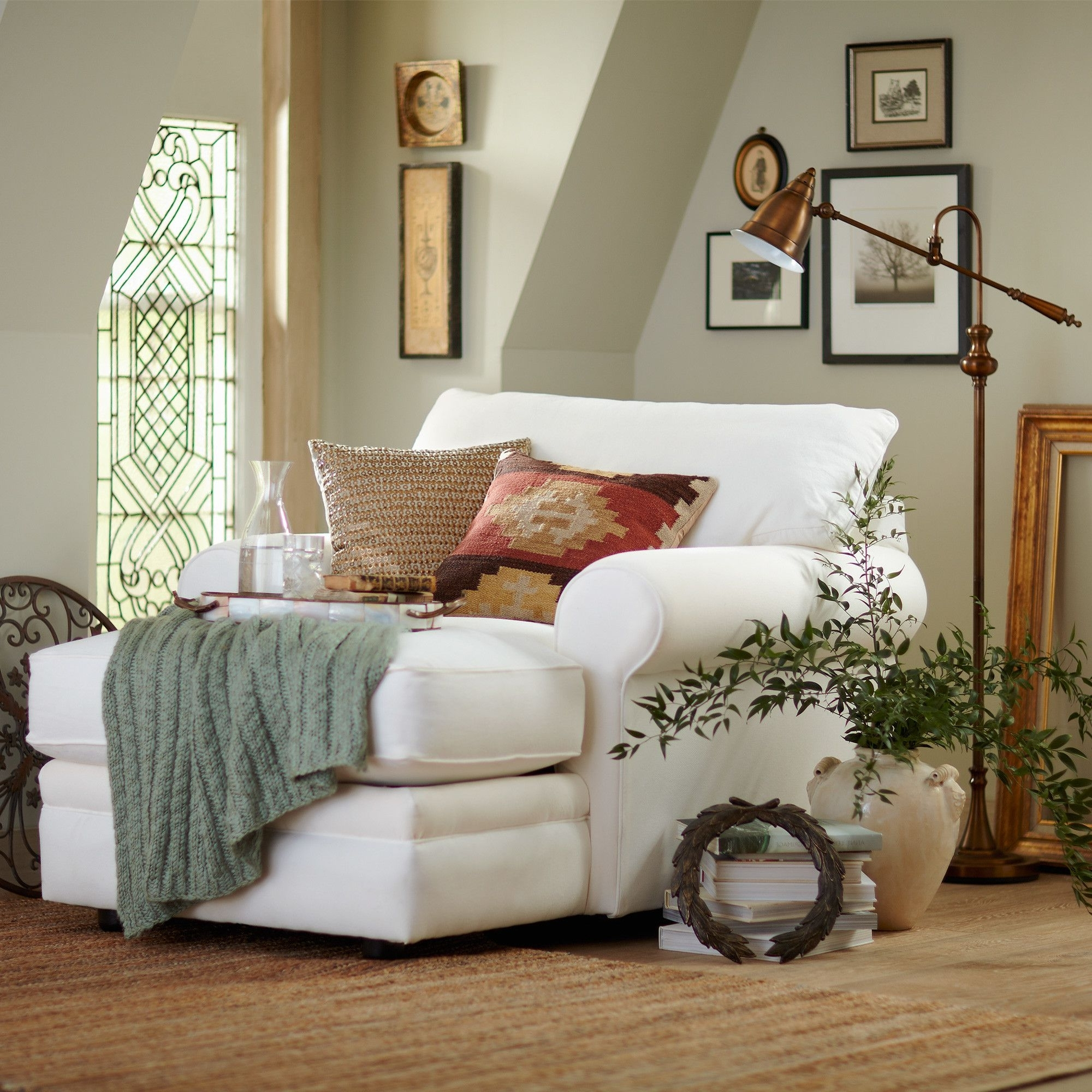 Favorite Newton Chaise (View 9 of 15)