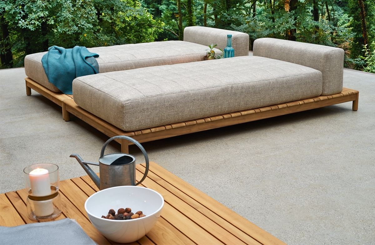 Favorite Outdoor Chaises With Regard To Usonahome – Outdoor Chaise  (View 4 of 15)